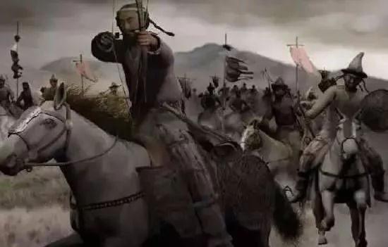 此人开了杀前朝皇帝的先例,后代却自相残杀,宗室基本上被杀光