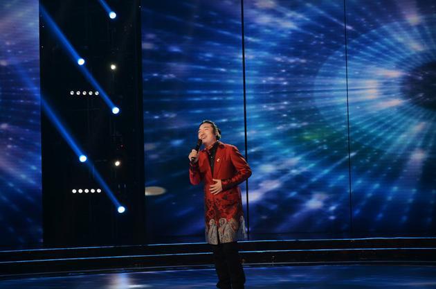 献唱多彩民族音乐  韩冰受邀录制《民歌中国》