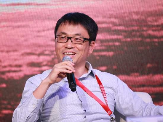 张磊:用科技创新2.0赋能消费产业