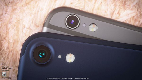 iPhone 7完整价格再度流出 Pro版近万元