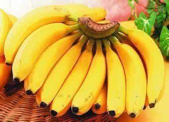 香蕉另类吃法营养加倍
