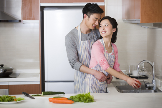 哪5种女人是男人心中最理想的妻子