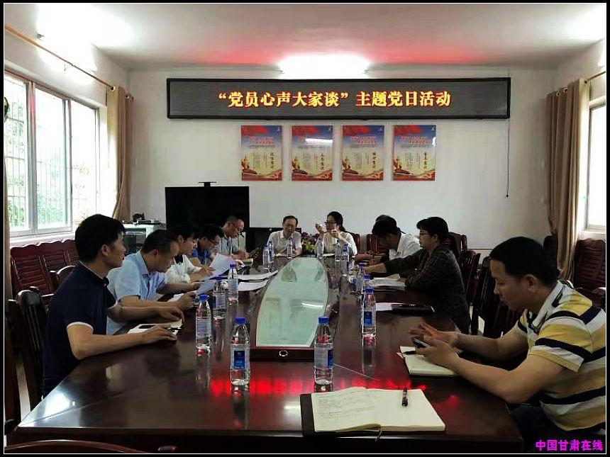 """广西融水大浪镇:""""四措并举""""将党史学习教育活学活用"""