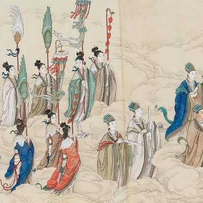古代正月初五的习俗