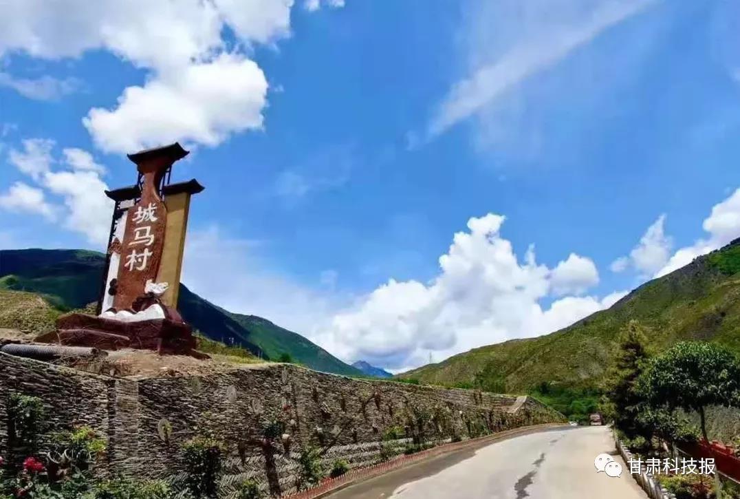 """向""""精致舟曲""""目标大步迈进 ――甘南藏族自治州舟曲县社会经济发展综述"""
